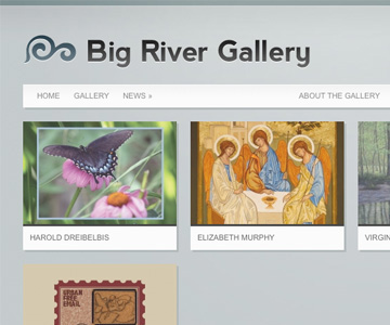 Big River Gallery