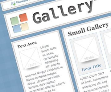 Gallery Squared 1.0