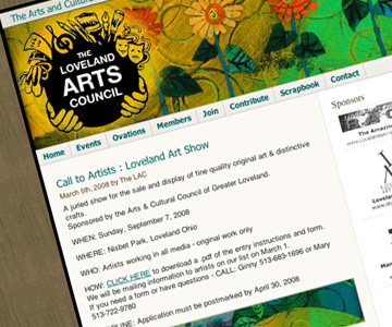 Loveland Arts Council