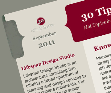 Lifespan Design Studio